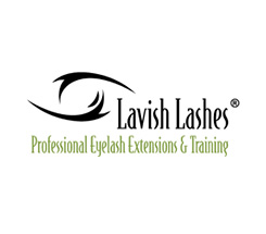 LAVISH EYELASH EXTENSIONS