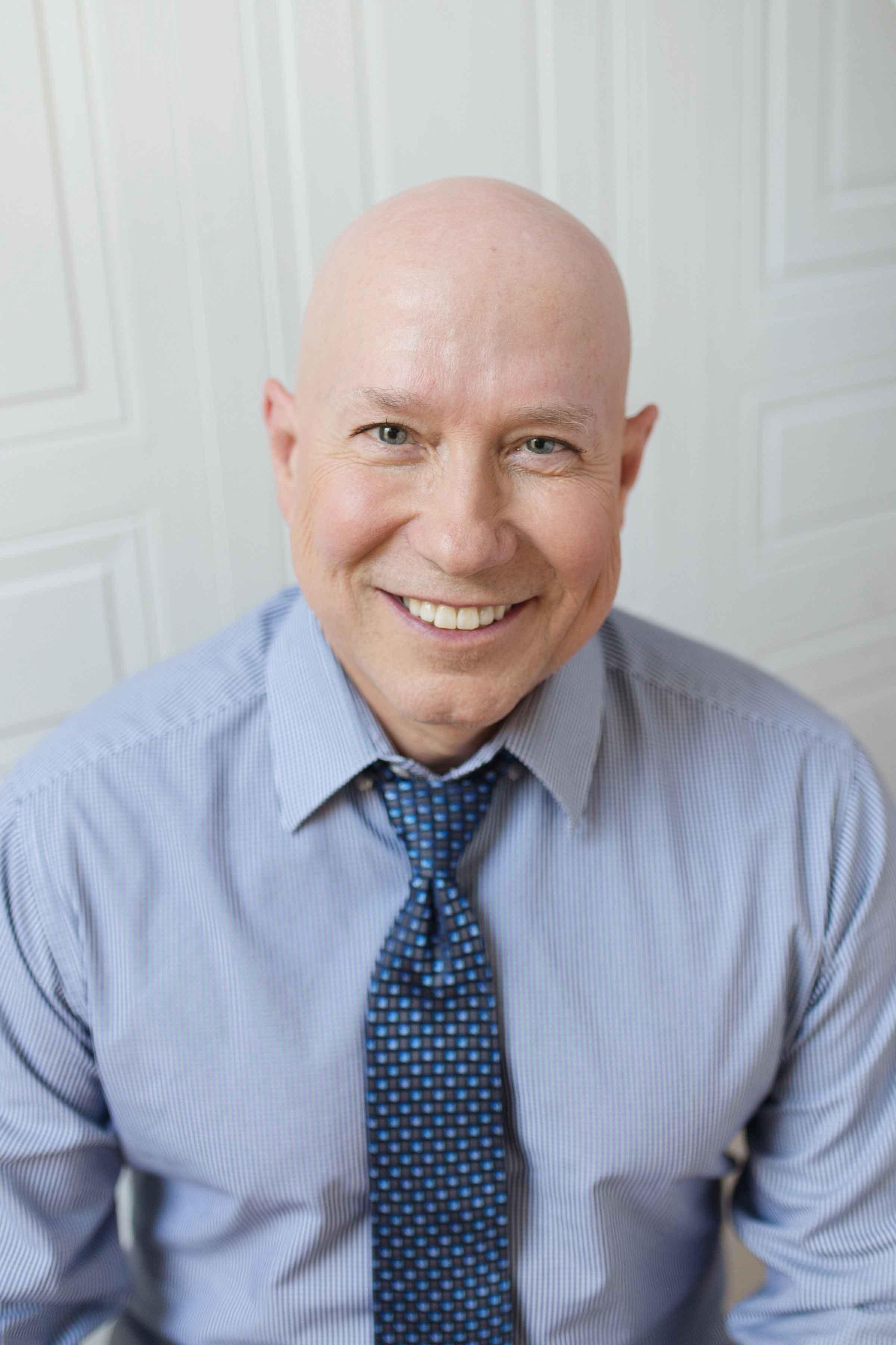 Rick Schue, MS, FNP-C